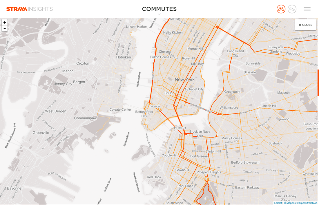 Strava - Strava Insights - Work - Image - 04