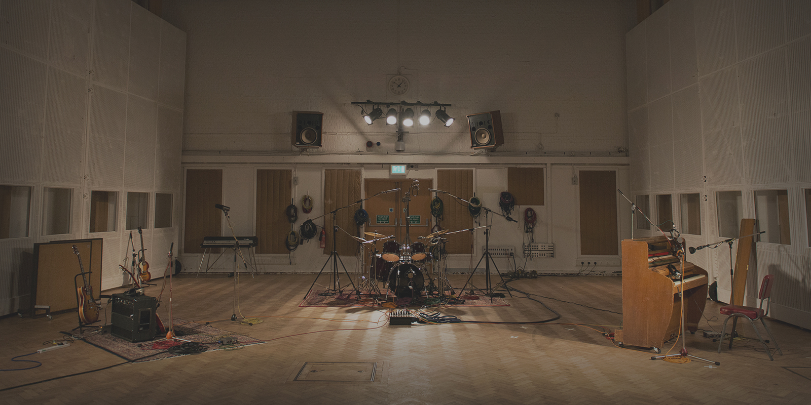Inside Abbey Road - Featured