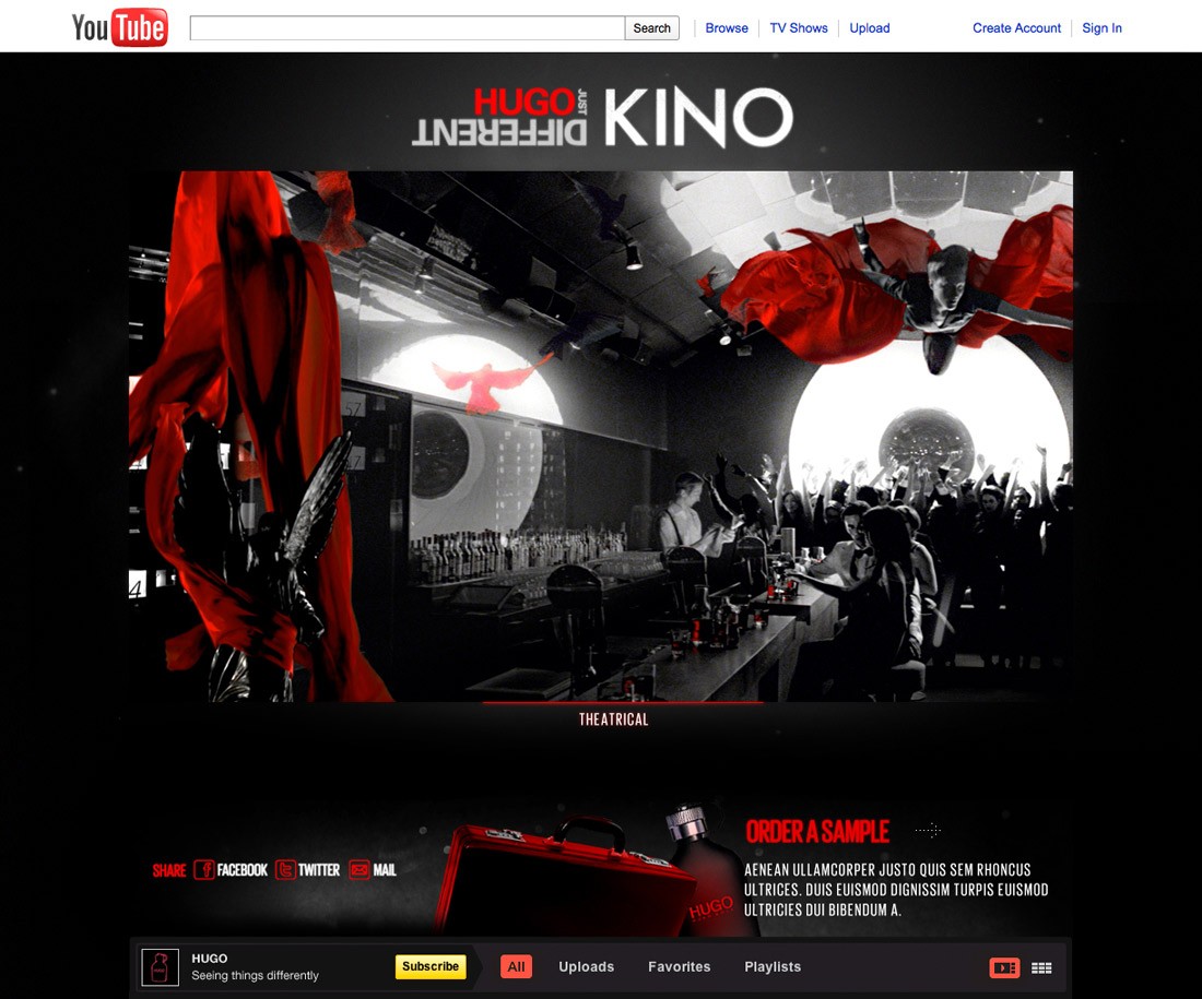 Hugo - Kino - Work - Image - 02