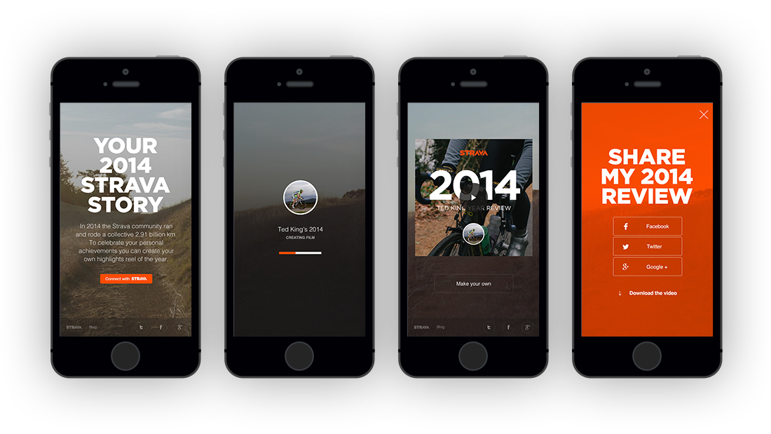 Strava - Your 2014 Story - Work - Image - 01