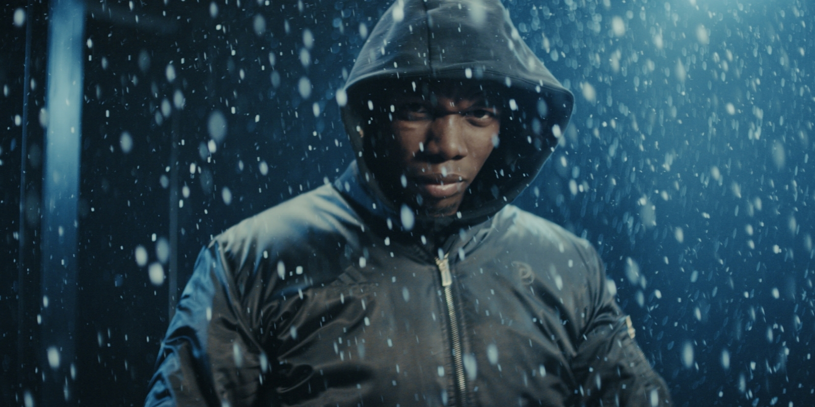 Adidas - Pogba Capsule Collection - Hero