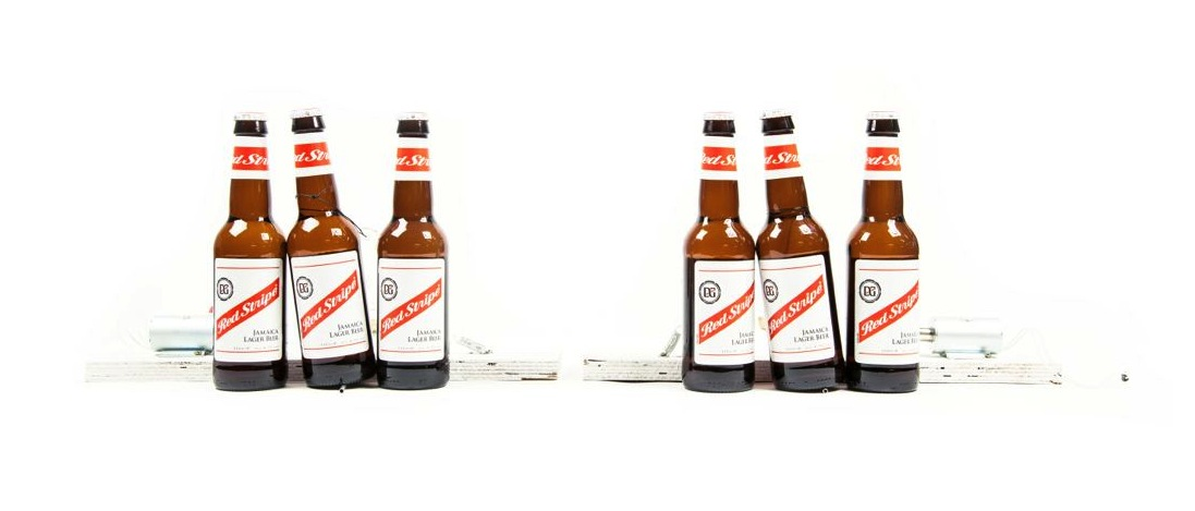 Red Stripe - Make Music in the Corner Shop - Work - Image - Featured