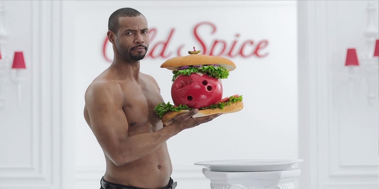 Old Spice - Internetervention - Work - Image - Featured